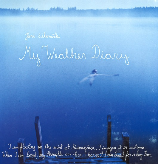 Jari Silomäki – My Weather Diary