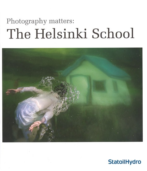 Photography matters: The Helsinki School